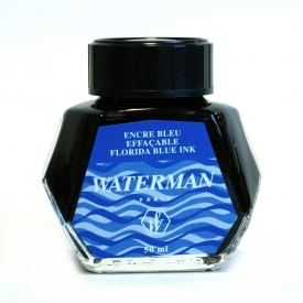 WATERMAN BLUE