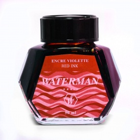 WATERMAN RED